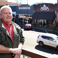 Adam Robison | BUY AT PHOTOS.DJOURNAL.COM<br /> New Albany Mayor Tim Kent