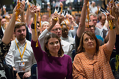 2019-09-15 Liberal Democrat Autumn Conference