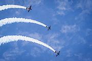 Warbirds over Wanaka 2016, New Zealand