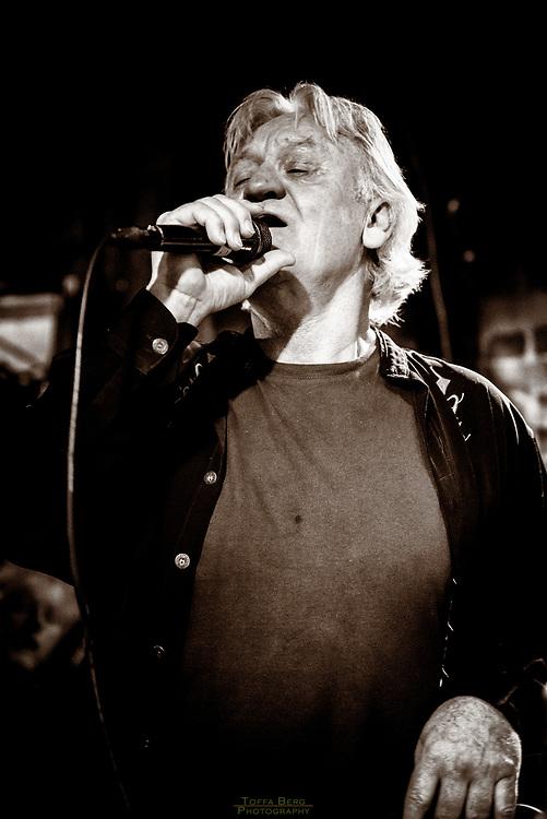 Bernad Jenkins @ Stavanger Bluesclub 29.12 2015, Dickens, Stavanger, Norway. Photo by: http://www.studio-toffa.com