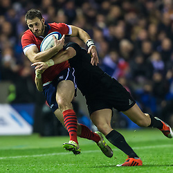 Scotland v New Zealand | Autumn Test | 15 November 2014