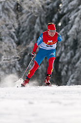 LEKOMTCEV Vladislav, Biathlon Long Distance, Oberried, Germany