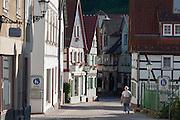 Lindenfels, Odenwald, Hessen, Deutschland | Lindenfels, Odenwald, Hesse, Germany