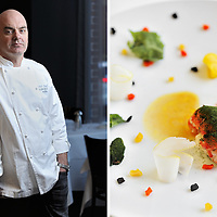 Chef Mark Best, Marque, Sydney, Australia. Copyright 2014 Terence Carter / Grantourismo. All Rights Reserved.