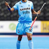 23 India - Malaysia (QF2)