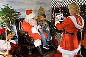 520 Bar & Grill Santa Project