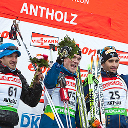 20120120: ITA, Biathlon - IBU World Cup, Anterselva / Anholz