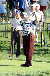 16 July 2006 Kent Jones. The John Deere Classic is played at TPC at Deere Run in Silvis Illinois, just outside of the Quad Cities