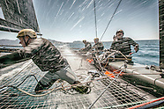 Onboard Spindrift special
