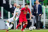 FC Groningen - AZ Playoffs 16-17
