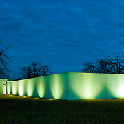 Conference Pavilion > Tadao Ando