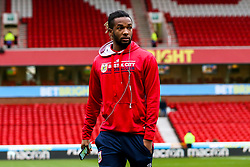 Kasey Palmer of Bristol City arrives at the City Ground for the Sky Bet Championship fixture against Nottingham Forest - Mandatory by-line: Robbie Stephenson/JMP - 19/01/2019 - FOOTBALL - The City Ground - Nottingham, England - Nottingham Forest v Bristol City - Sky Bet Championship