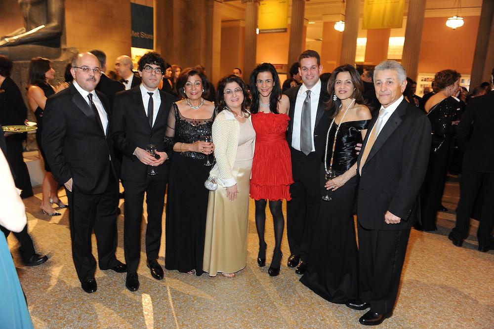Noruz at The Metropolitan Museum of Art on March 9, 2012