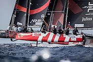 2016 GC32 Racing Tour, Marseille OneDesign. 12 Oktober 2016, GC32 Racing Tour.