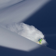 Freeski, Juan Bergada, Stuben am Arlberg