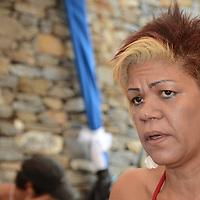 Rostros de un pais llamado, Venezuela. Es uno de los países del planeta con mayor diversidad étnica, con 4 grupos étnicos importantes; Amerindios, Mestizos, Blancos y Afroamericanos (negros, mulatos y zambos). (Jimmy Villalta)
