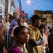 Saidapet, Chennai, India.