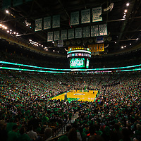 This Boston sport photo image of the Boston Celtics at the TD Garden is available as museum quality photography prints, canvas prints, acrylic prints, wood prints or metal prints. Wall art prints may be framed and matted to the individual liking and decorating needs:<br />
