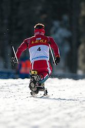 ROSIEK Kamil, Biathlon Long Distance, Oberried, Germany