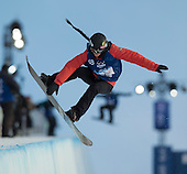 Red Bull X-Games - Oslo, Norway