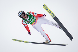 Roman Koudelka (CZE) during Ski Flying Hill Men's Individual Competition at Day 4 of FIS Ski Jumping World Cup Final 2017, on March 26, 2017 in Planica, Slovenia.Photo by Ziga Zupan / Sportida