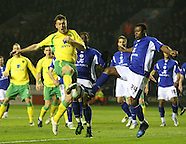 Leicester v Norwich 080311