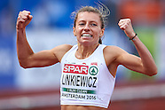 20160710 European Championships Athletics @ Amsterdam