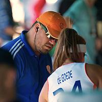 01 Netherlands v China ct women 2012