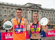 2018 Vitality Westminster Mile