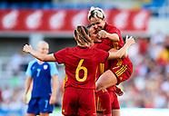 31-08-2018 partido españa vs finlandia