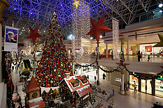 Dubai Christmas