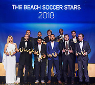 BEACH SOCCER STARS 2018