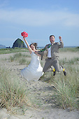 Sean Gehrke and Colleen McKinney Wedding - Cannon Beach