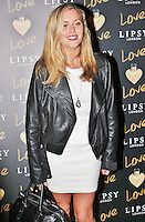 LONDON - November 06: Caggie Dunlop at the Lipsy London Love Launch Party (Photo by Brett D. Cove)