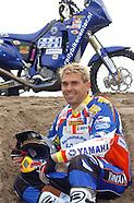 Teamfoto Yamaha 2007