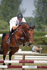 Nationaal Kampioenschap Jonge Paarden 2010 Hulsterlo