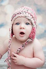 Beautiful Baby Imani and Big Sister Zaynab xx