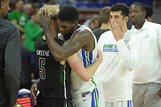 Semi-Final MBB - Upstate vs FGCU