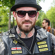 NLD/Amsterdam/20150618 - Voorvertoning Satudarah – One Blood documentaire, Ben Saunders