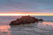 Taken in west-Iceland Skardsvik