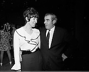 20/04/1970<br /> 04/20/1970<br /> 20 April 1970<br /> Tynagh Mines Dinner Dance at Loughrea, Co. Galway. Katherine Loe and ?.