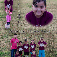 Fall 2016 Green Forest Youth Soccer