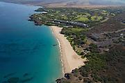 Hapuna Beach, Prince Resort, Kohala Coast, Big Island of Hawaii