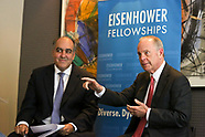 Eisenhower Fellows Lunch