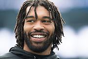 December 17, 2017: Carolina Panthers vs the Greenbay Packers. Julius Peppers