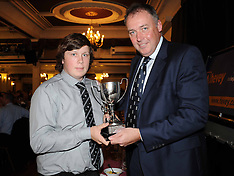 Northants Cricket Dinner Awards 2011
