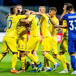 20180719: SLO, Football - UEFA Europa League 2018/19, NK Domzale vs NK Siroki Brijeg