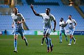 Coventry City v Morecambe 151116