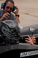 #42 Eurosport Racing Cooper Prototype Lite: Jim Garrett