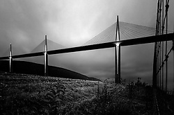Foster + Partners • Millau Viaduct